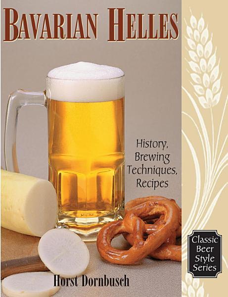 Download Bavarian Helles Book