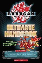 Ultimate Handbook PDF