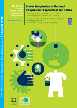 The United Nations World Water Development Report     N   3   2009     Water Adaptation in National Adaptation Programmes for Action  Freshwater in Climate Adaptation Planning and Climate Adaptation in Freshwater Planning  PDF