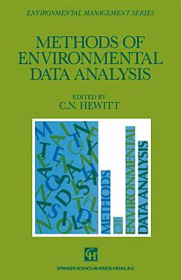 Methods of Environmental Data Analysis