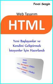 Web Tasarım Html Dersleri Türkçe