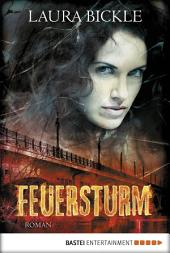 Feuersturm: Roman