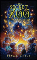 The Secret Zoo  the Final Fight Book