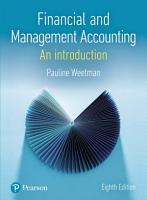 Financial and Management Accounting PDF
