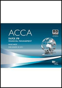 ACCA  for Exams in 2010 PDF