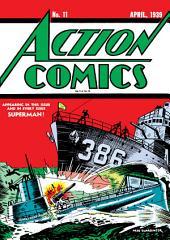 Action Comics (1938-) #11