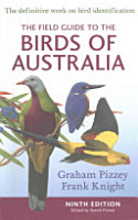 The Field Guide to the Birds of Australia PDF