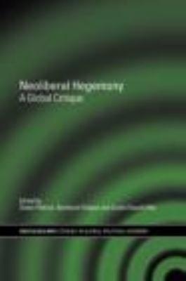 Neoliberal Hegemony PDF