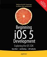 Beginning iOS 5 Development
