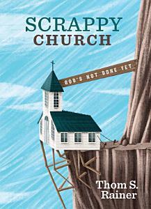Scrappy Church Book