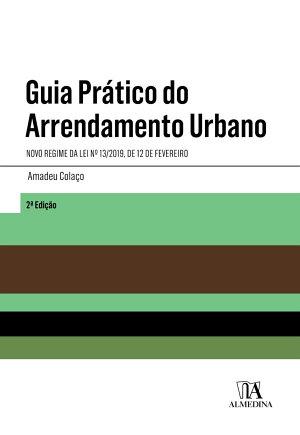 Guia Pr  tico do Arrendamento Urbano   2a Edi    o PDF