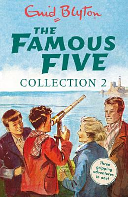 The Famous Five Collection 2 PDF
