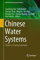 Chinese Water Systems PDF
