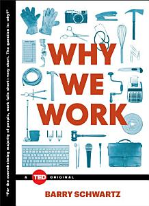 Why We Work Book