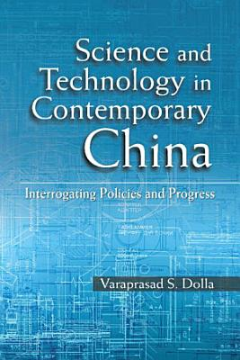 Science and Technology in Contemporary China PDF
