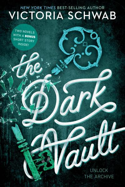 Download The Dark Vault Book