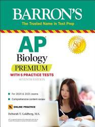 Ap Biology Premium Book PDF
