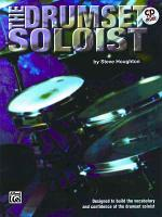 The Drumset Soloist PDF