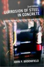 Corrosion of Steel in Concrete