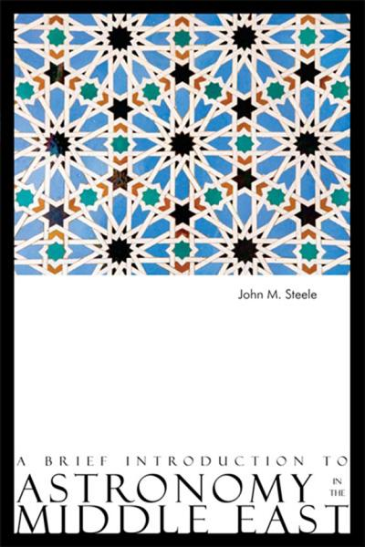 Download A Brief Introduction to Astronomy in the Middle East Book