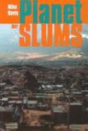 Planet der Slums PDF