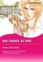 ONE CHANCE AT LOVE Vol 1 PDF