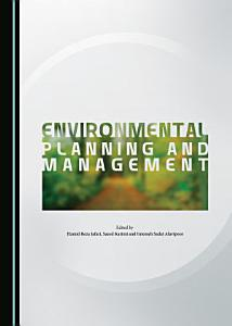 Environmental Planning and Management Book