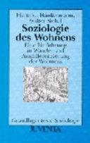 Soziologie des Wohnens PDF