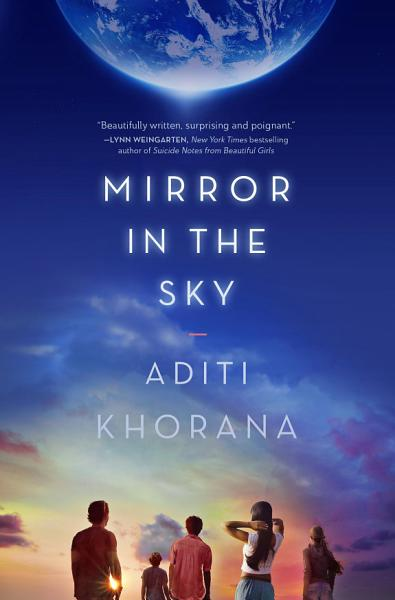 Download Mirror in the Sky Book