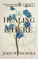 Healing is Here   Week 1 PDF