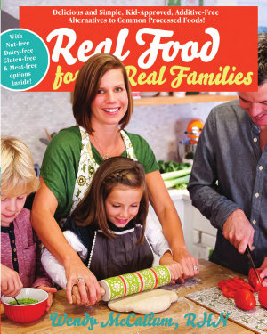 Real Food for Real Families PDF