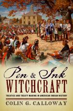 Pen and Ink Witchcraft PDF