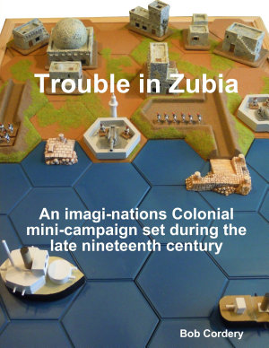 Trouble in Zubia