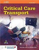 Critical Care Transport with Navigate 2 Preferred Access PDF