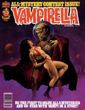 Vampirella Magazine #65