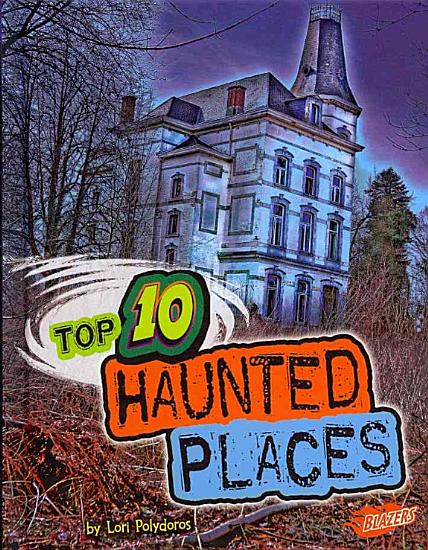 Top 10 Haunted Places PDF