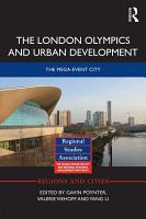 The London Olympics and Urban Development PDF