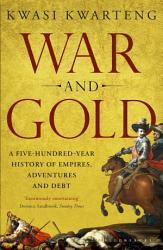 War And Gold Book PDF