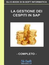 La gestione dei Cespiti in SAP