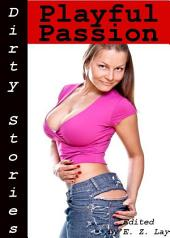 Dirty Stories: Playful Passion, Erotic Tales