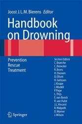 Handbook On Drowning Book PDF