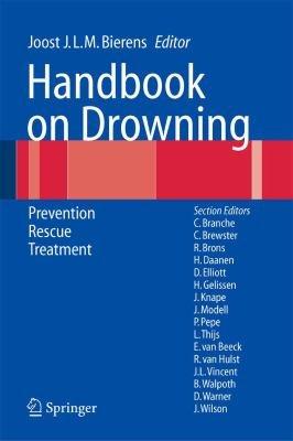 Handbook on Drowning