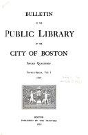 Bulletin [1908-23]