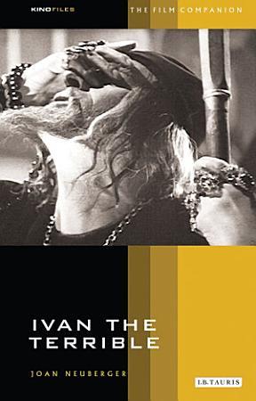 Ivan the Terrible PDF