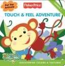 FisherPrice - Rainforest Touch and Feel Adventure