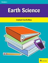 Earth Science: Instant Activities