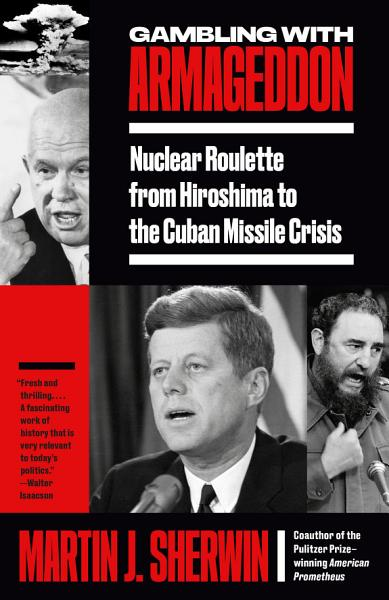 Download Gambling with Armageddon Book
