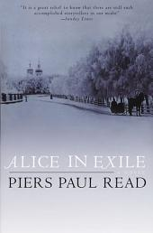 Alice in Exile: A Novel