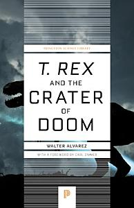 T  Rex and the Crater of Doom Book