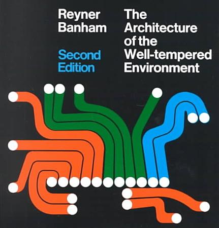 Architecture of the Well Tempered Environment PDF
